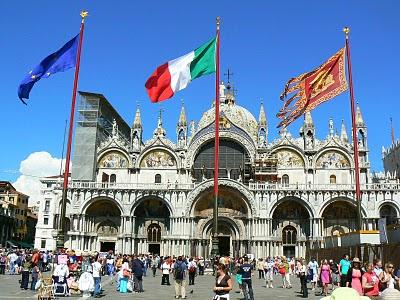 20. San Marco