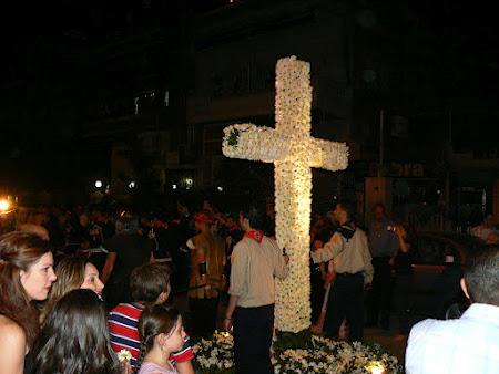8. procesiune Vinerea Mare Damasc