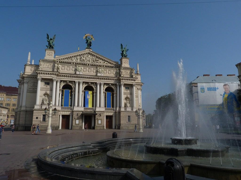 1. Teatrul din Lvov (Copy)