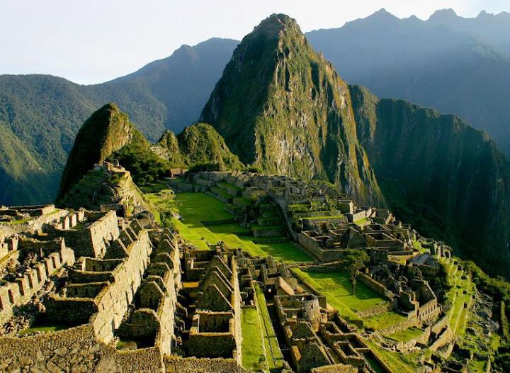 26. Macchu Picchu