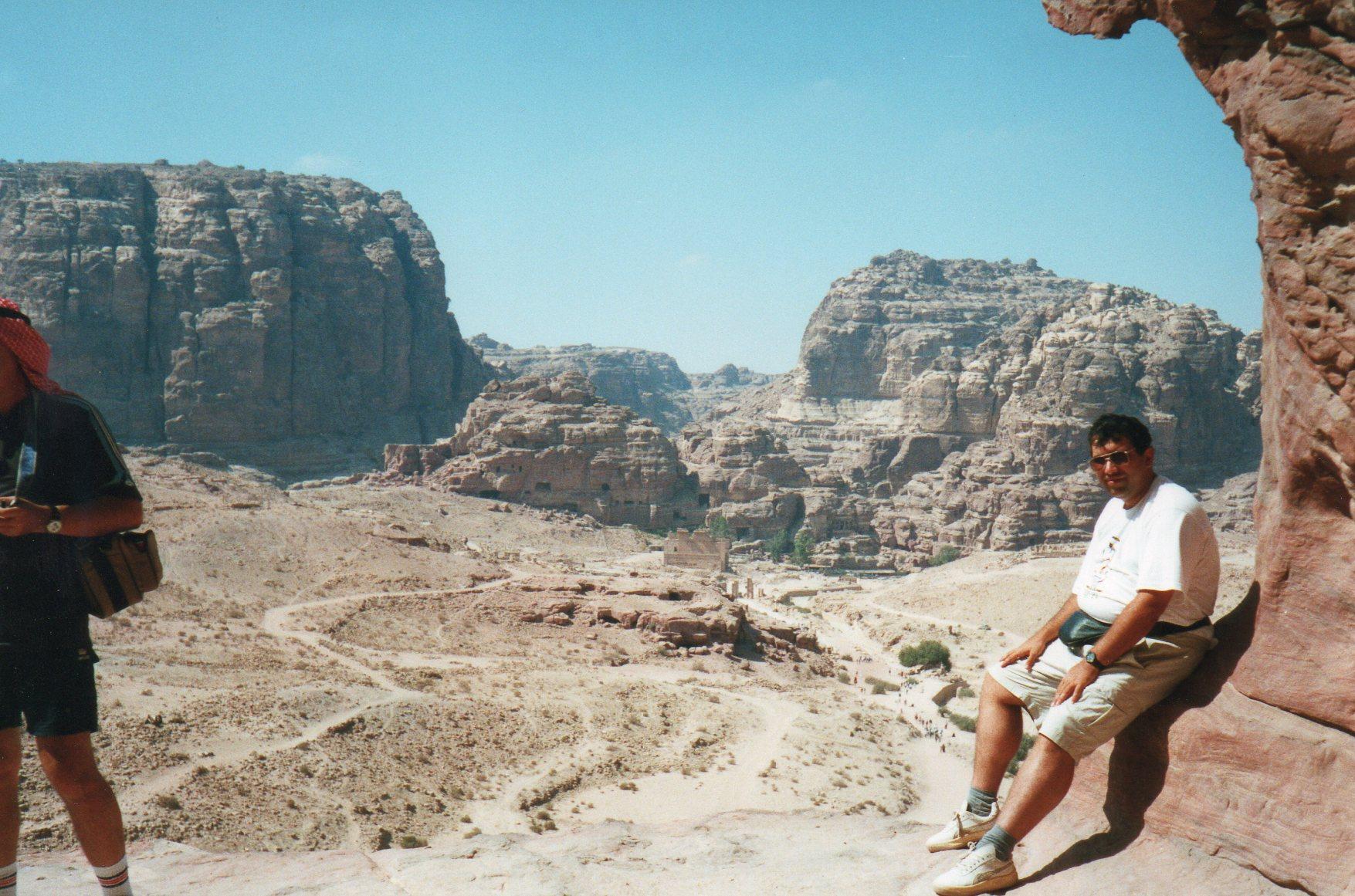 37. Iordania