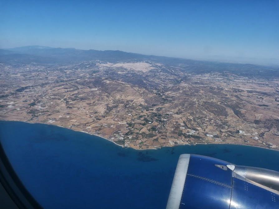 1. Tarmul Ciprului