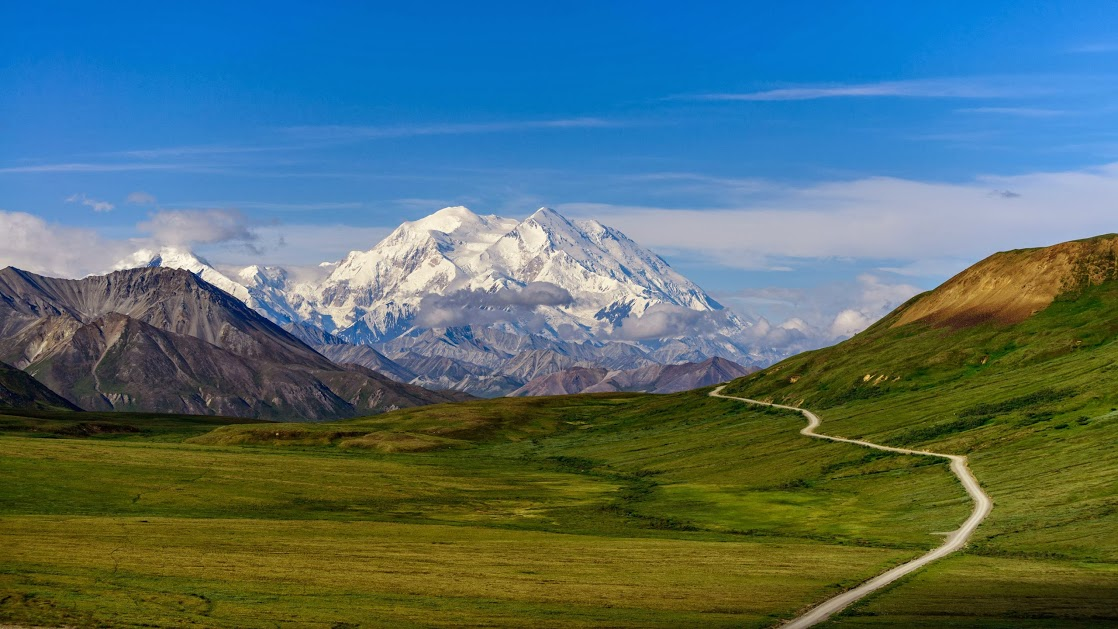 03. Muntele McKinley