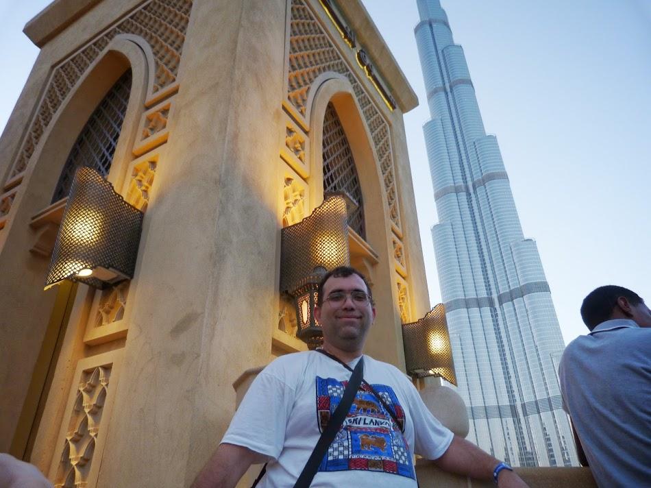 02. Burj Khalifa