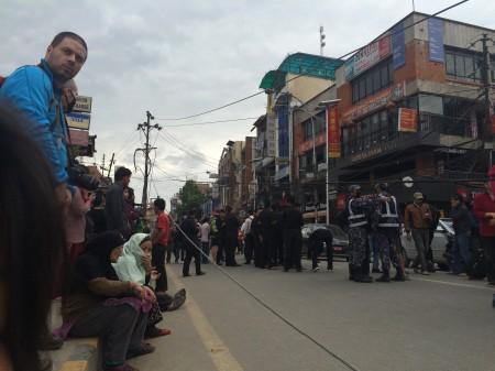 01. Cutremur Nepal