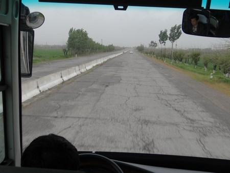 01. Samarkand - Bukhara