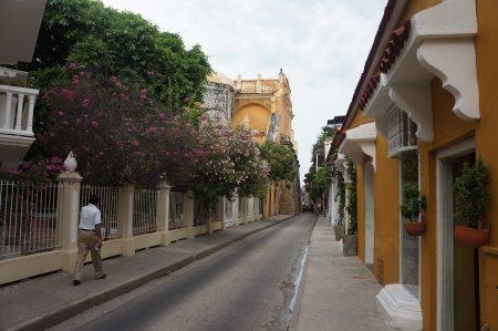 03. Cartagena orasul vechi 2