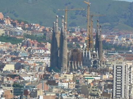 03. Sagrada Familia