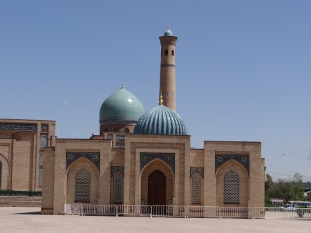 04. Aici se pastreaza cel mai vechi Koran