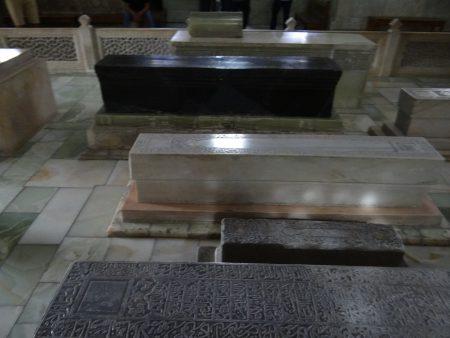 04. Mormantul lui Timur Lenk