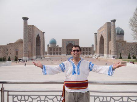05, Regestan Samarkand