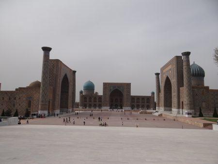 06. Regeston Samarkand