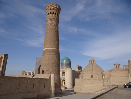 07. Kalyan Minar