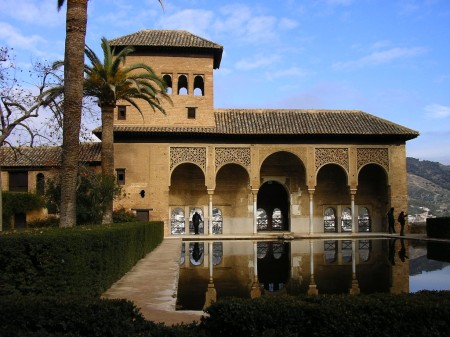 08. Alhambra - Granada