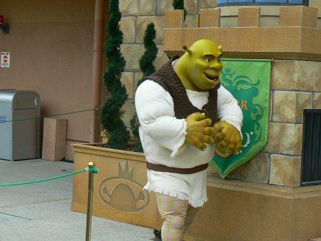 08. Shrek