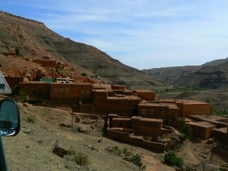 09. Atlas, Maroc