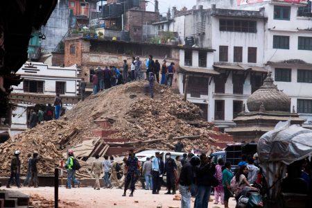 10. Durbar Square Kathmandu