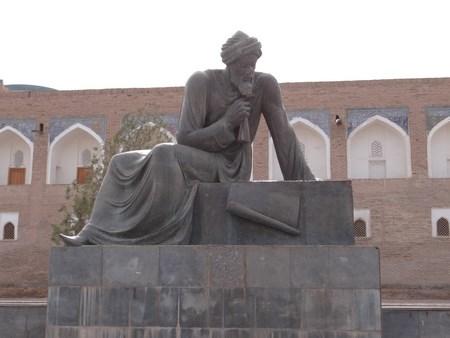 11. Al-Khorezmi