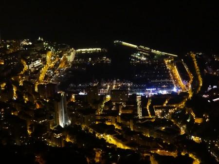 11. Monte Carlo - noaptea