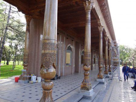 11. Uzbeci morti in al doilea razboi mondial