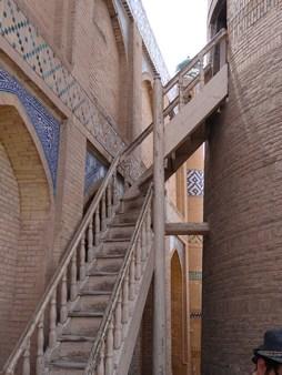 23. Islam Khoja Minaret