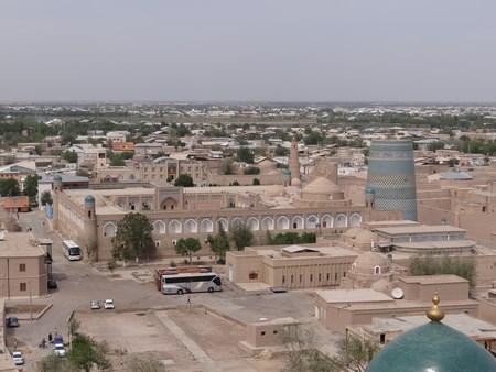 25. Hotel Orient Star - Khiva