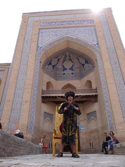 30. Han de Khiva