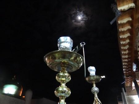 40. Shisha Khiva