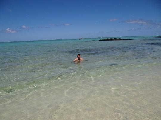 02. Plaja Mauritius