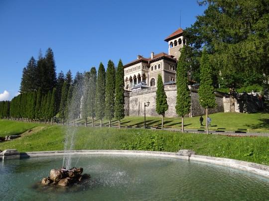 03. Gradina castelului