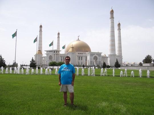 05. Moscheea de la Kipchak