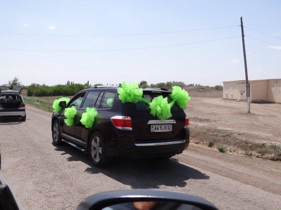 05. Nunta in Turkmenistan