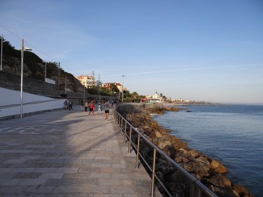 08. Faleza Cascais - Estoril