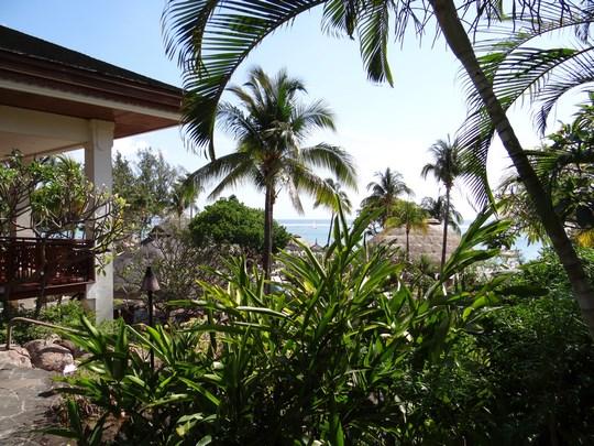 08. Hilton Mauritius