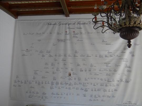 09. Genealogia Cantacuzinilor
