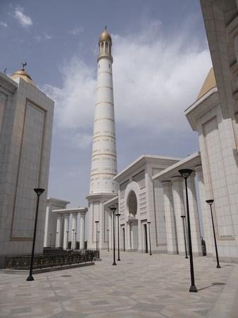 09. Minaret Kipchak