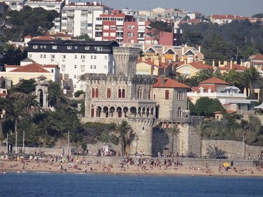 10, Castelul Estoril