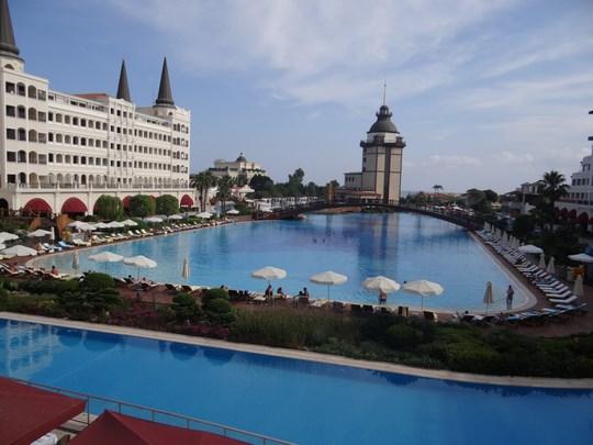 11. Curtea Mardan Palace