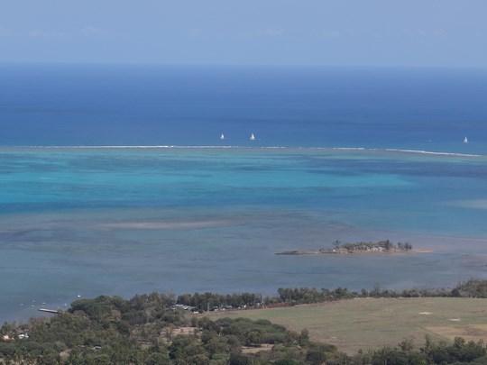 11. Panorama Mauritius