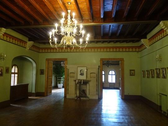 17. Sala Palat
