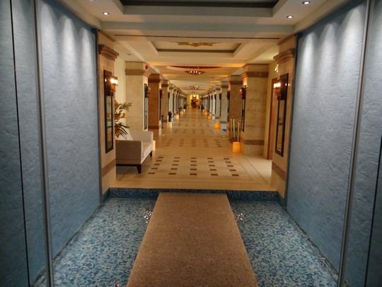 17. Spa Mardan Palace