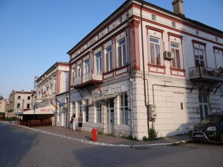 19. Cladiri vechi in Sulina