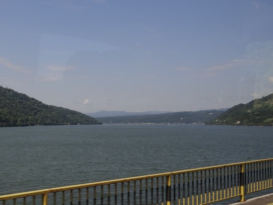 01. Barajul de pe Dunare