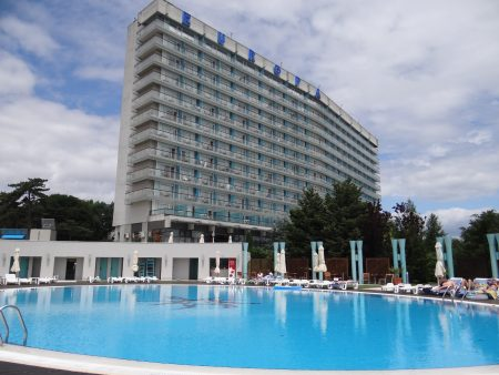 01. Hotel Europa Eforie Nord