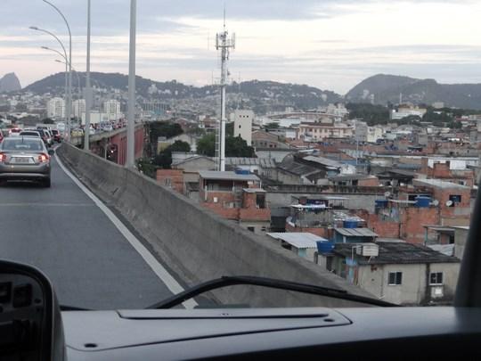 01. Intrare Rio de Janeiro