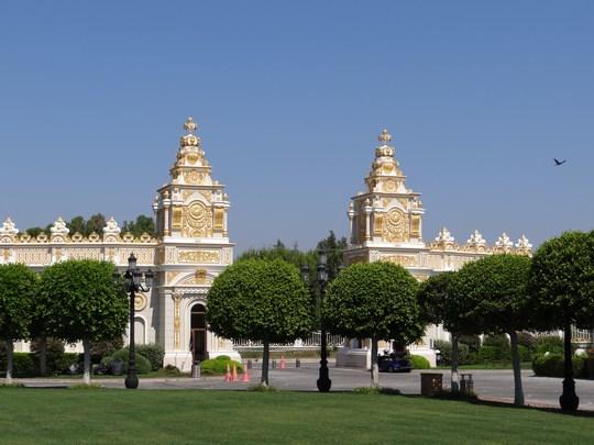 01. Porti - Mardan Palace