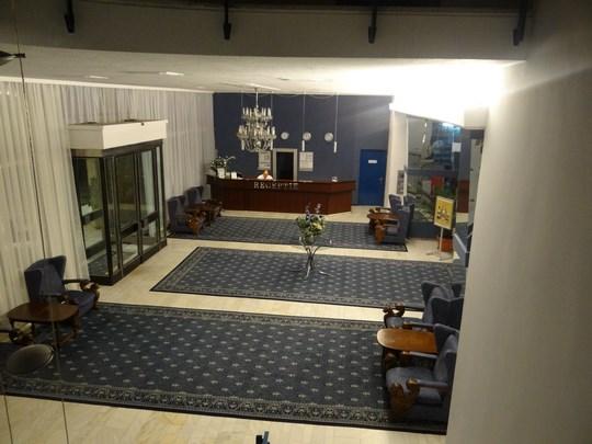 02. Hotelul Continental Turnu Severin