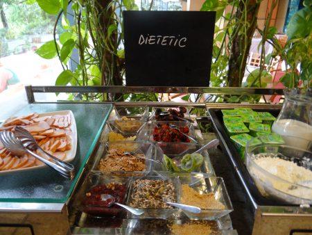 03. Breakfast dietetic - Hotel Europa Eforie