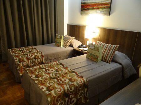 03. Hotel Normandy - Belo Horizonte
