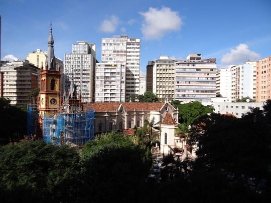 04. Biserica Belo Horizonte
